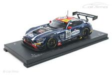 Mercedes-AMG GT3 - 24h Spa 2017 - Marciello / Meadows / Mortara - Paragon 1:18 -