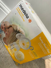 Medela Swing Maxi Flex Double Electric Beast Pump
