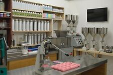 COSMETIC MANUFACTURING BUSINESS FOR SALE IN THAILAND