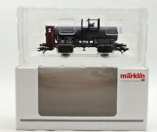 MARKLIN HO SCALE 46426 DRG TANK CAR # 528 984