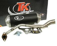 Escape Sport Turbo Kit GMax 4T para Kymco Downtown 125
