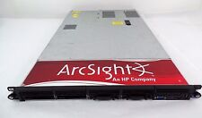 HP Arcsight ConApp C5400 server TG223AA 2 x 2.4GHz Quad Core E5620 16GB Ram