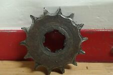 CZ250 CZ CZ400 250 Jawa countershaft sprocket