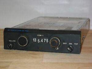 NARCO COM 120 TSO RADIO COMM