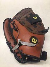 Wilson A2457 LH baseball Glove or Mitt 11 1/2 inch.