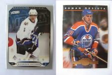2005-06 UD Victory #264 Ovechkin Alexander RC rookie capitals