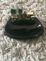 Matchbox Souvenirs Rolls Royce Silver Ghost Ashtray Man cave Lesney Product