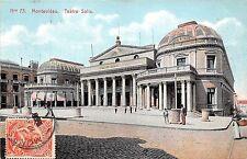 B84945 teatro solis montevideo uruguay