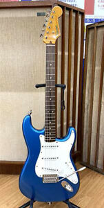 SQUIER Electric Guitar Classic Vibe 60s Stratocaster #9186