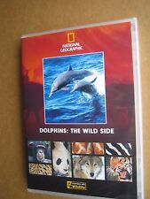 National Geographic - Journeys With Wildlife - DVD - Dolphins: The Wild Side