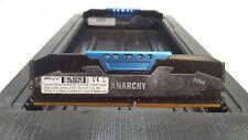 LOT 2 PNY 8GBF2X04HEEE36 8GB DDR4 PC4-2133 17000MB/s XLHS NONECC DIMM MEMORY RAM