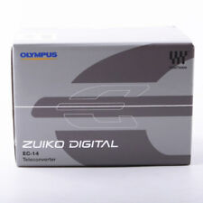 **NEW** Olympus EC-14 ZUIKO DIGITAL 1.4x Tele Converter for ZUIKO DIGITAL Lens