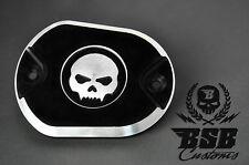 Bremszylinderabdeckung Bremspumpe Deckel Harley Davidson XL 883 1200 48