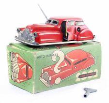 JOUSTRA AUTO-MIRACLE 2002 / jouet ancien
