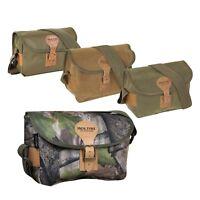Jack Pyke Cartridge Bag Hunting Shooting Fishing Dog Training Colour variations
