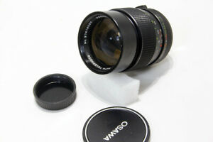 Vivitar 135mm 1:2.5 Lens M42 Mount