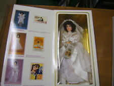 World Doll Elizabeth Taylor Father of the Bride 3rd Issue Movie Greats Coll. Kay