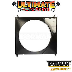 Dorman: 603-442 - Engine Coolant Recovery Tank