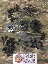 153 pc - .40 cal Dart & Quiver Blowgun Tactical Pro Pack  by Berserker Blowguns