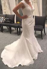 Galina Signature Wedding Dress size 12