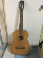 SUZUKI GUITAR NO.702 Classical Guitar Safe Delivery From Japan