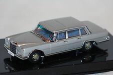 Mercedes 600 SWB silber 1:43 AUTOart 56191 neu & OVP
