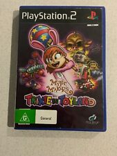 Trixie In Toy land Sony PlayStation 2 Console Game PAL PS2