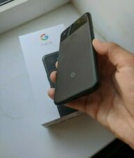 Google Pixel 3a - 64GB - Just Black (Unlocked) for Parts only!
