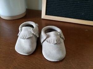 Baby Freshly Picked Moccasin for sale