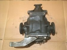 BMW E30 E36 Compact Sperrdifferential LSD S4.10 Typ 168 Locked Small Case