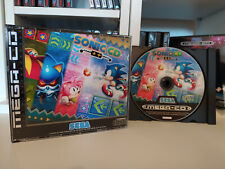 Sonic CD PLUS PLUS / PAL EURO - (Sonic CD hack) (B)