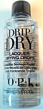 OPI Nail Drip Dry 4oz.