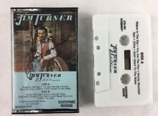 Jim Turner - Earthtones Cassette Signed w/ Message by Earthtone Records