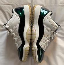 Air Jordan 11 Retro Gs Emerald Size 6Y