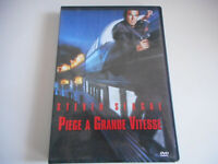 DVD - PIEGE A GRANDE VITESSE / STEVEN SEAGAL