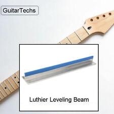 12'' Long Span Fretboard Fret Leveling/Sanding Beam Guitar Tools for Luthier