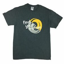 NEW VCU Find Your Motion size medium, gray rec sports VCU shirt