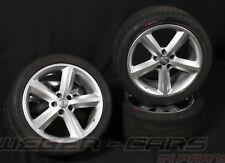 Audi RS4 8E RS4 8H Cabriolet 18 Inch Alloy Rims Aluminium Wheels Tyre 255 40 R18