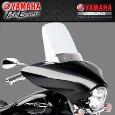 "NEW YAMAHA V STAR 1300 DELUXE FAIRING KIT ""PRIMER COLOR"" 2CA-F83L0-S0-00"