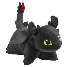 Pillow Pets NBCUniversal How to Train Your Dragon Toothless Stuffed Animal
