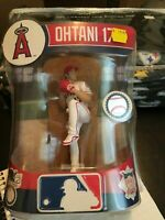 F36 SHOHEI OHTANI ANGELS #71 Imports Dragon figure NEW IN BOX FREE SHIPPING