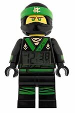 9009204 Sveglia LEGO The Ninjago Movie Lloyd