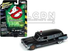 Ghostbusters Fantômes 1959 Cadillac Project Pre-Ecto Silver Screen Series 1/64