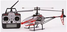 MJX F45 Single Rotor Helicopter Complete 4 Channel 2.4ghz ***SIDE DRIFT***