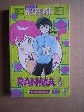RANMA 1/2 n°5 - Neverland - Edizione Star Comics   [G371A]
