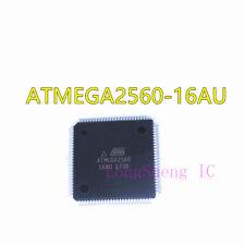 1pcs ATMEGA2560-16AU ATMEGA2560 TQFP-100 ATMEL NEW GOOD QUALITY