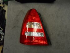 2003-05 SUBARU FORESTER X  XS XT TAIL LIGHT LEFT DRIVER SIDE OEM P/N 84201SA030