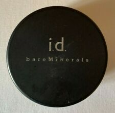 i.d. BAREMINERALS FOUNDATION SPF 15 SUNSCREEN DEEP 8  - 100% TO NOWZAD CHARITY