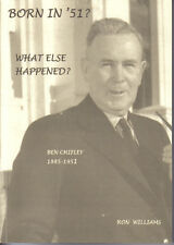 BORN IN 1951?....Birthday Book....Australian Social History....Oz 1951 Year-book