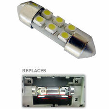 1pc LED Replacement Dome Map Light Bulb for Lexus